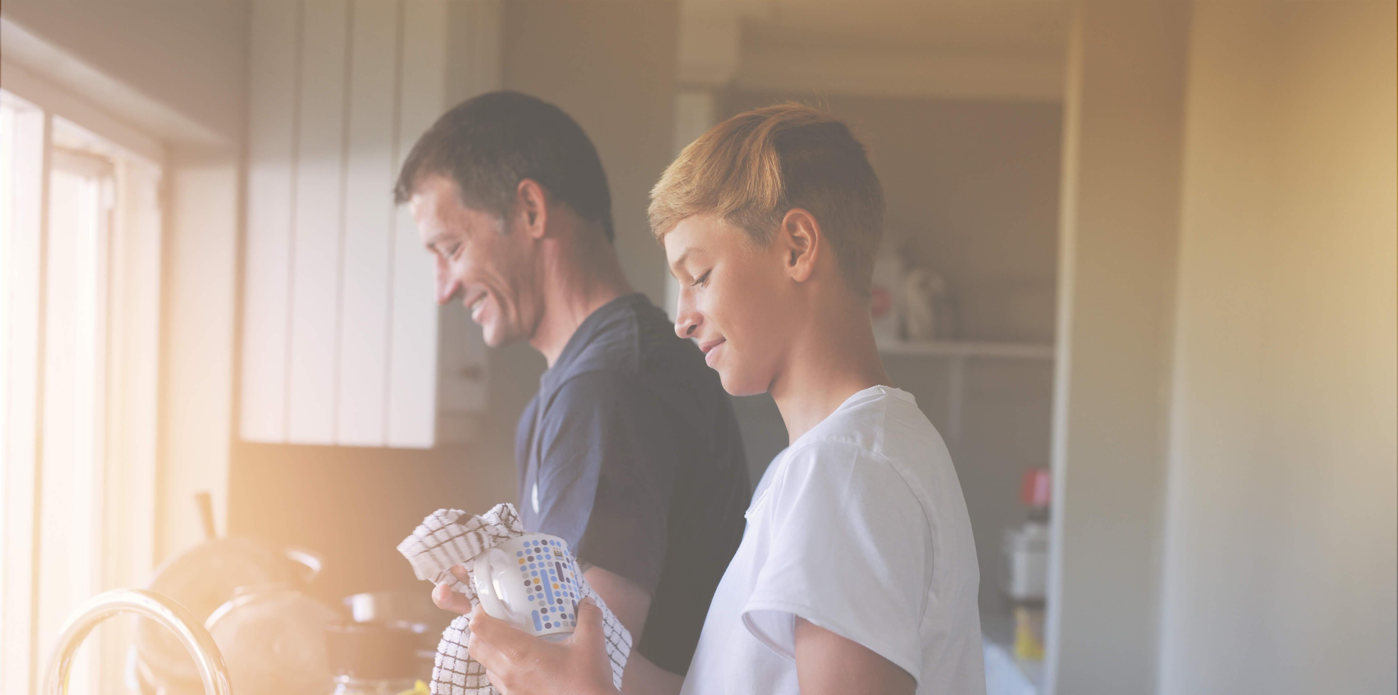 Familjehem i fokus hemsida om familjehem