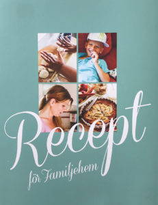 familjehem i fokus recept för familjehem